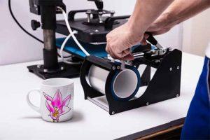 How to Print on Mugs