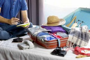 How you can Prepare for the Trip