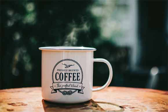 Methods to print on mugs
