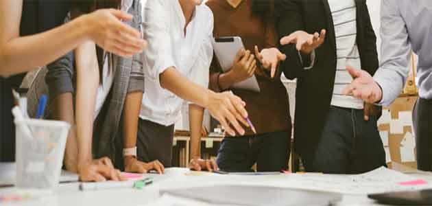 Benefits and Needs to Create a Randomize Team
