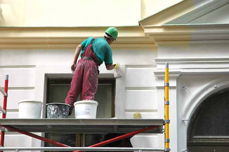 Exeter painters and Decorators