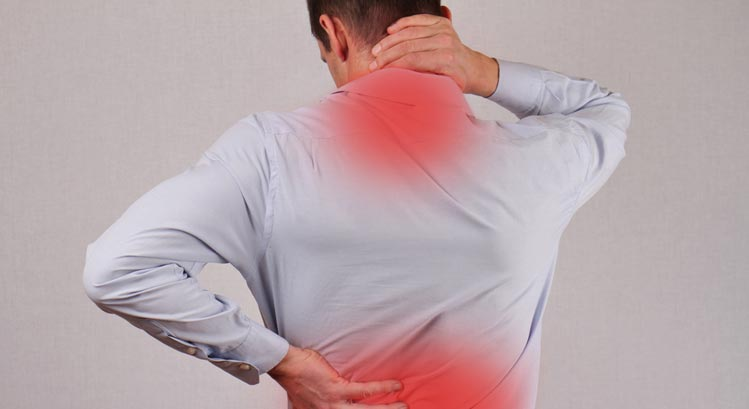 Why Use a Pain Relief Patch