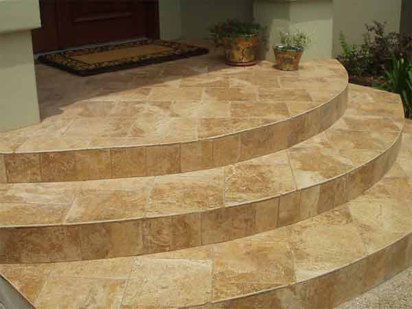 Benefits for fixing cracked tiles