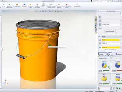 Following are some amazing tips which can make your Solidworks run faster