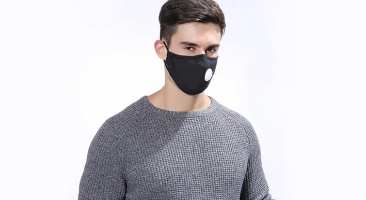 How You Can Use An Anti-Pollution Mask
