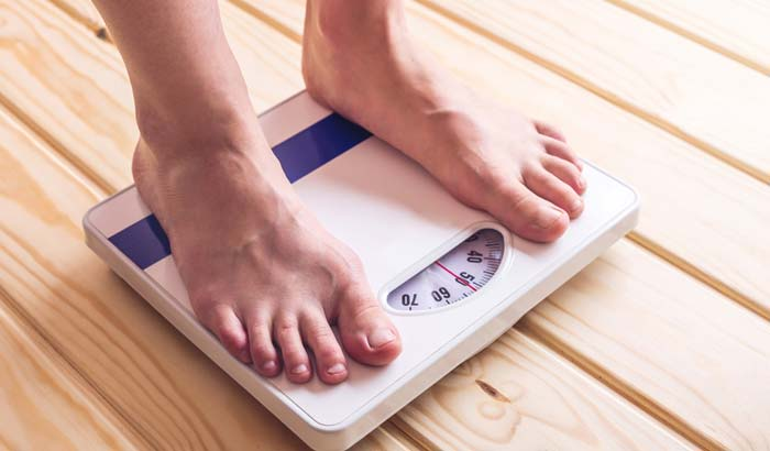 How to Focus on Weight Control