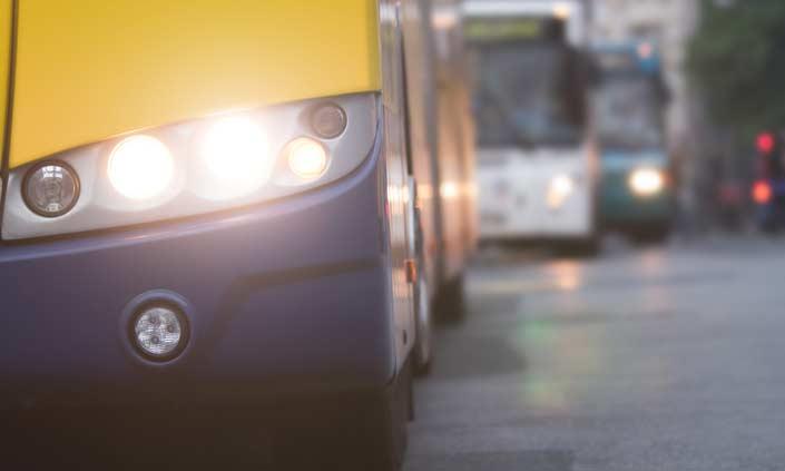 Reduce traffic cramming