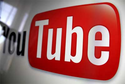 Copy the video URL link