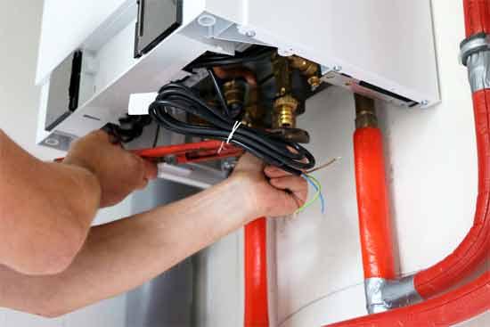Responsibilities of boiler engineers