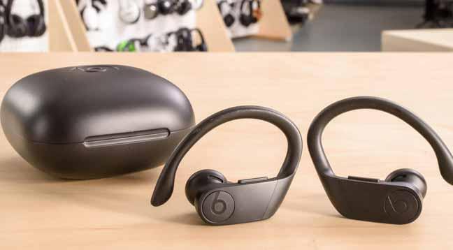 Unique Headset Design
