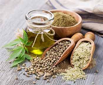 Usage of CBD oil for Plantar Fasciitis