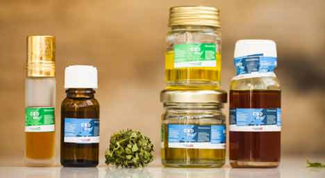 CBD Oils to Treat Anxiety and Depression