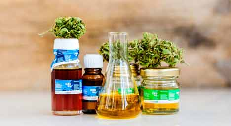 How CBD Oil Helps for Anxiety and Depression