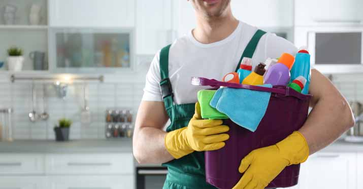 How Much Does It Cost to Hire a Cleaning Service for Apartment Move Out