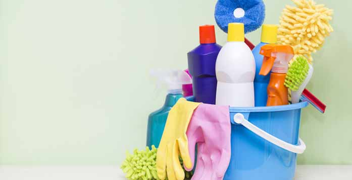 What Are Good Cleaning Products For The Home