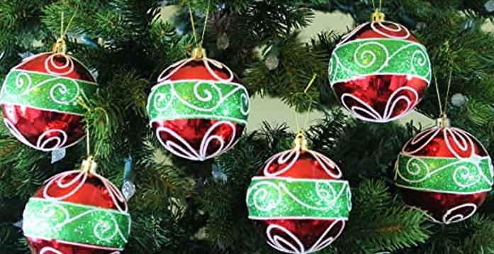 What Are Ornaments Made Of