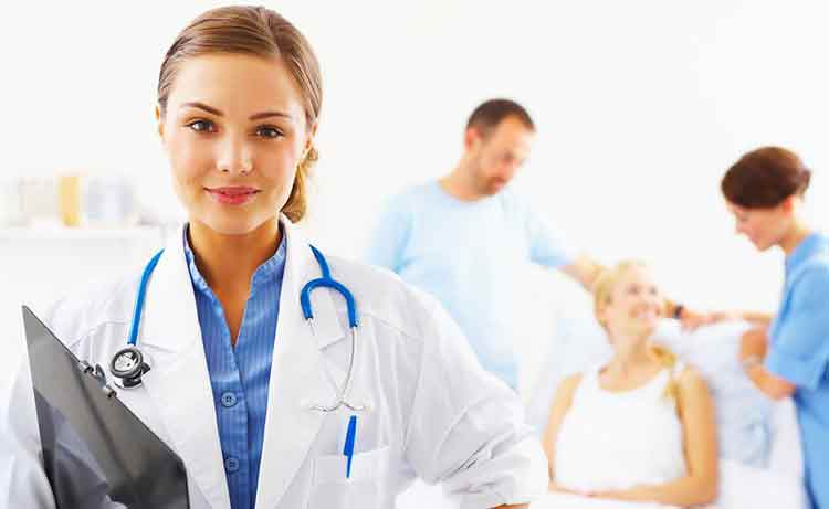medical assistant diploma program