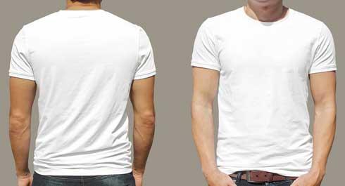 A Grunt Style Shirt