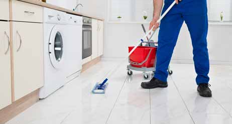 Approach Best Cleaning Service