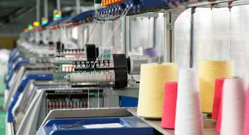 Few Reasons Why You Should Choose Textile Industry