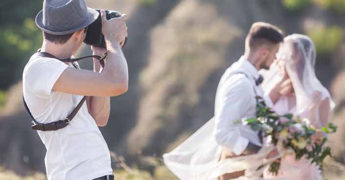 How Long Should Photography Be At The Wedding