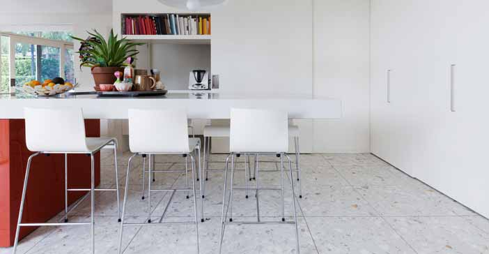 How to Clean a Terrazzo Floor