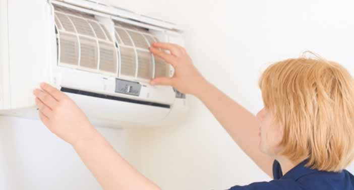 How to Remove Water From the Air Cooler
