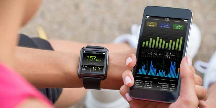 How to use a heart rate monitor for weight loss