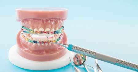 Orthodontist Cure Cavity