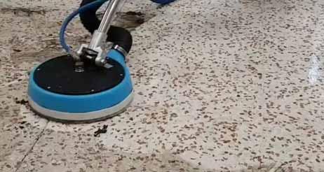 Some Benefits of Using Terrazzo Floor