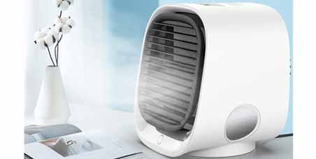 What Are The Benefits Of Air Coolers