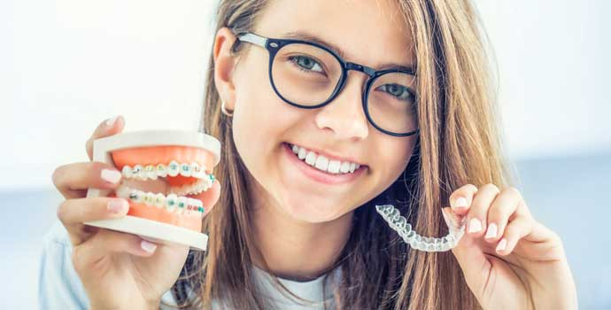 What are the Benefits of An Orthodontist