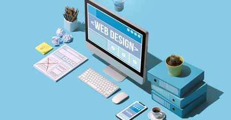 Major Things In Web Designing
