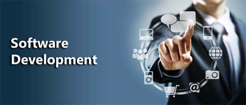 What are the different roles in software development
