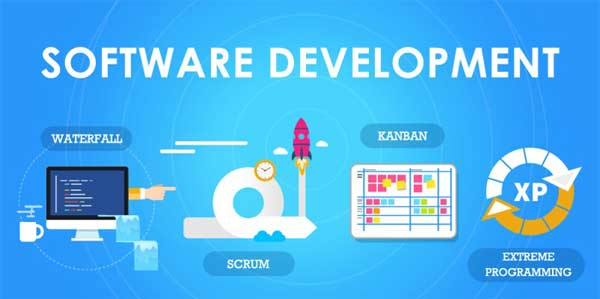 What do you mean by the software developer