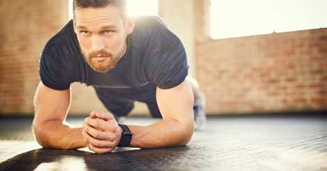 How Many Calories Does Circuit Training Burn