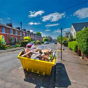 Four reasons for hiring waste removal service
