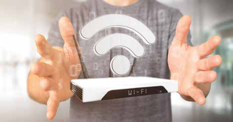 What is a Mobile Wi-Fi Router