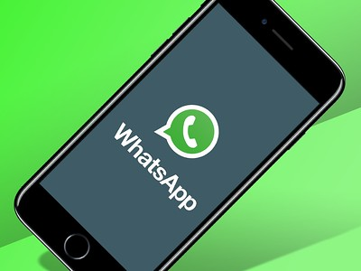 Steps to get when someone is online on whatsapp