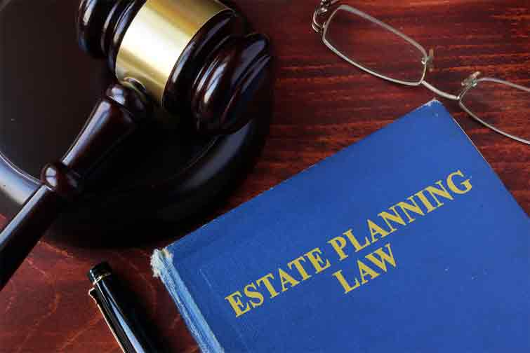 What do Estate Planning Lawyers do