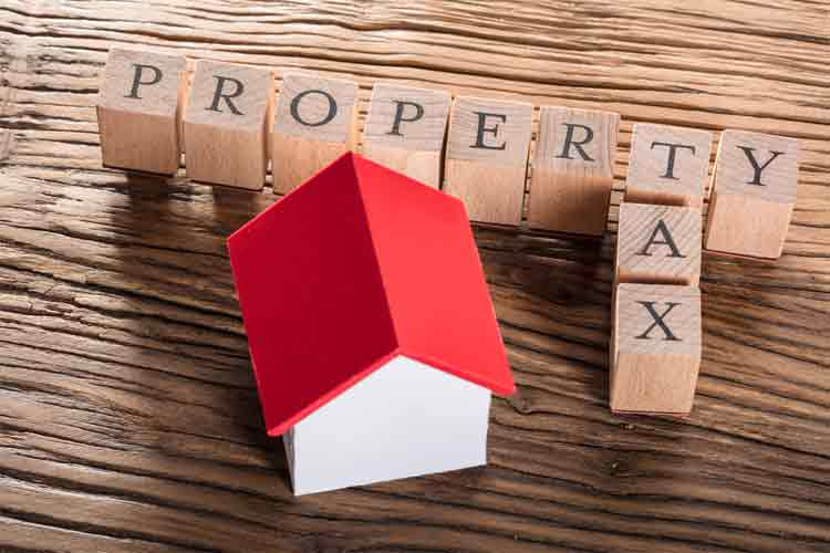 How to Estimate Property Taxes when Buying a Home