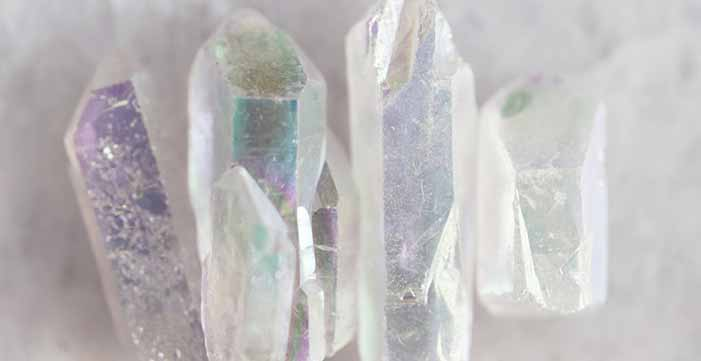 How to Wear Crystals for Healing