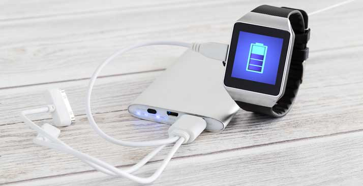 How Do I Know If My Smartwatch is Charging