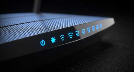 How It Changes The Connectivity Of A Router