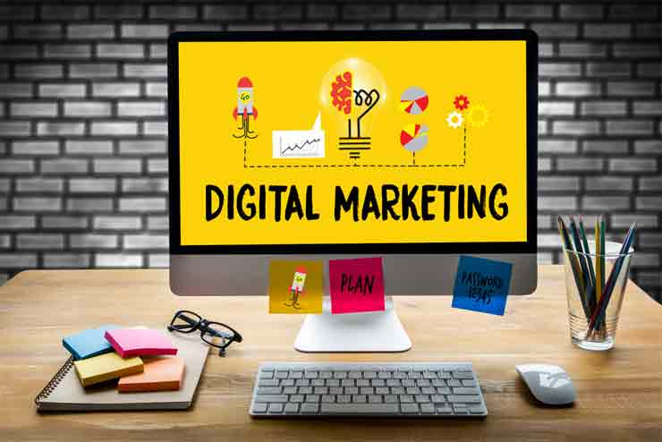 How to Use Digital Marketing to Improve Your Online Presence