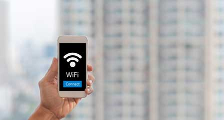 What is the Main use of a Wireless Wi-Fi Repeater