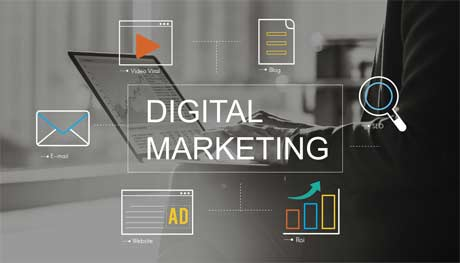 How to Use Digital Marketing