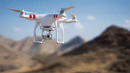 Drones will create related jobs, including hardware & software development