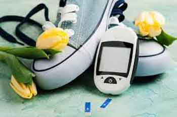 Features to Look for when Buying Footwear for Diabetics