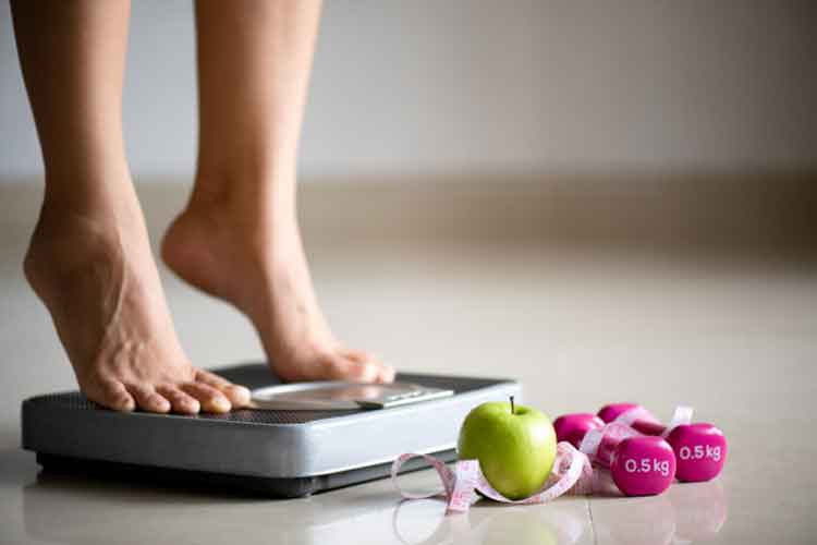 Steps to Lose Weight Fast for Women